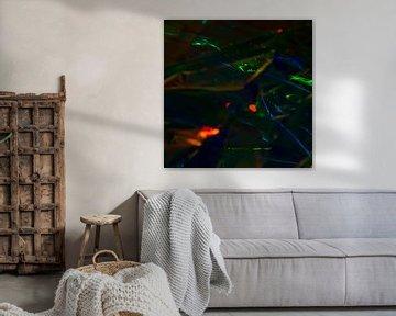 abstract landschap e