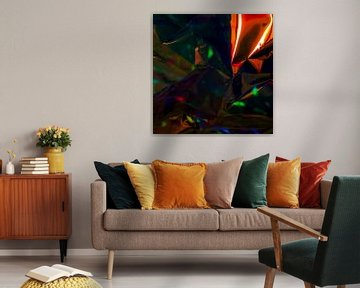 abstract landschap g