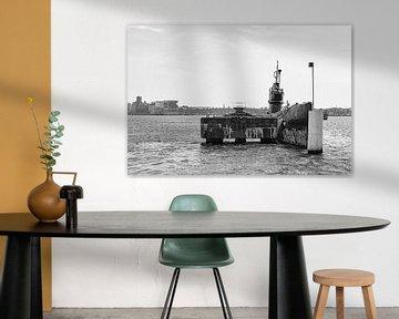 Das Boot van Edwin van Laar