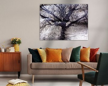 Tree Magic 8 van MoArt (Maurice Heuts)