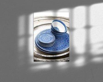 Céramique Maroc sur Liesbeth Govers voor omdewest.com