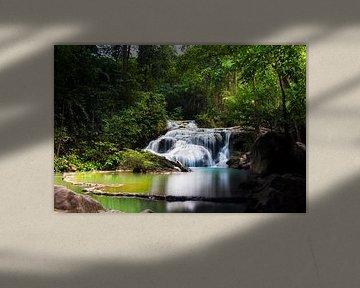 Erawan National Park (Thailand)