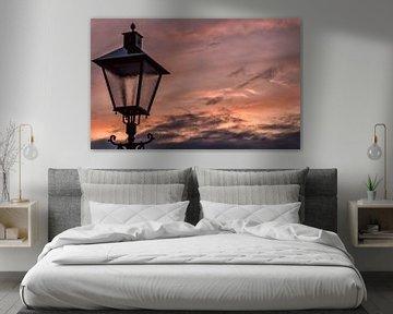 Sunset van Lorena Cirstea