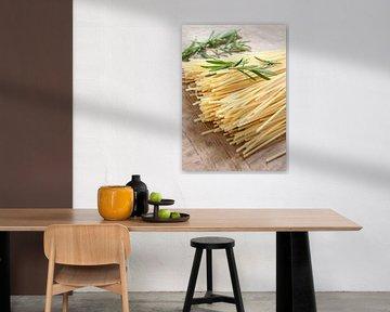 Pasta van Liesbeth Govers voor omdewest.com