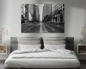 Street life  von Ton Kool