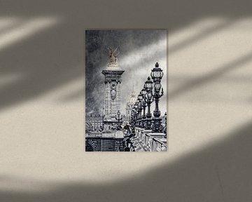 Paris pompös von Joachim G. Pinkawa