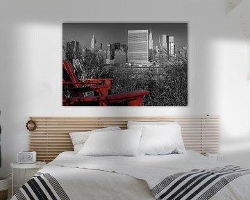 New York   Midtown Manhattan sur Kurt Krause
