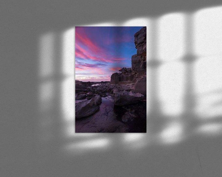 Sfeerimpressie: Torre de Ses Porte 3 van Deshamer