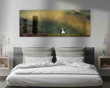 All by myself  van Sandra Akkerman