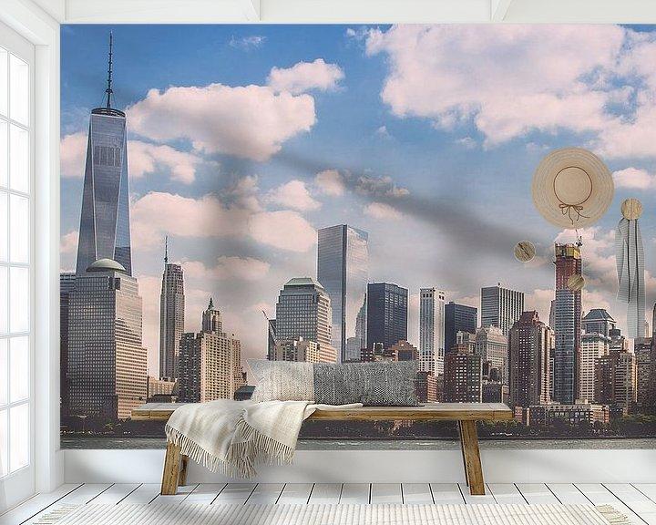 Impression: Lower Manhattan sur Thea.Photo