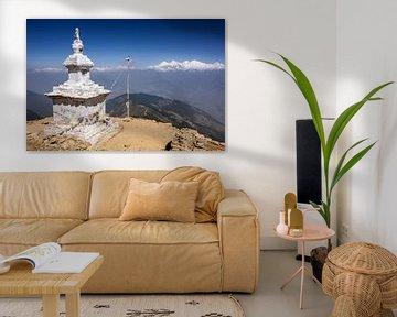 Himalaya van Thea.Photo