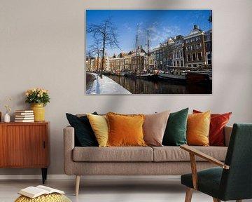 Groningen - Hoge der A
