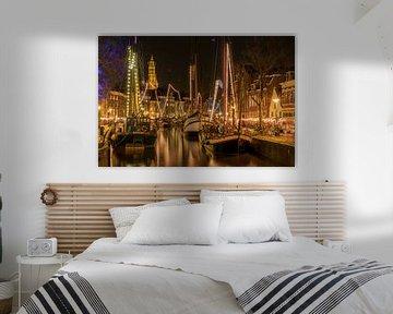 winterwelvaart Groningen