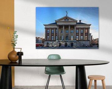 Stadhuis Groningen