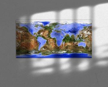 De Omgekeerde Wereld