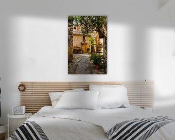 Toscane van Reiner Würz / RWFotoArt