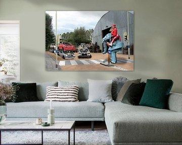 Abbey Road van Hans van der Pol