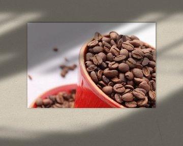 Kaffeezeit von Augenblicke im Bild