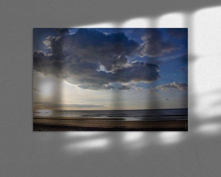 Sfeerimpressie: Wolkenlucht van PJG Design