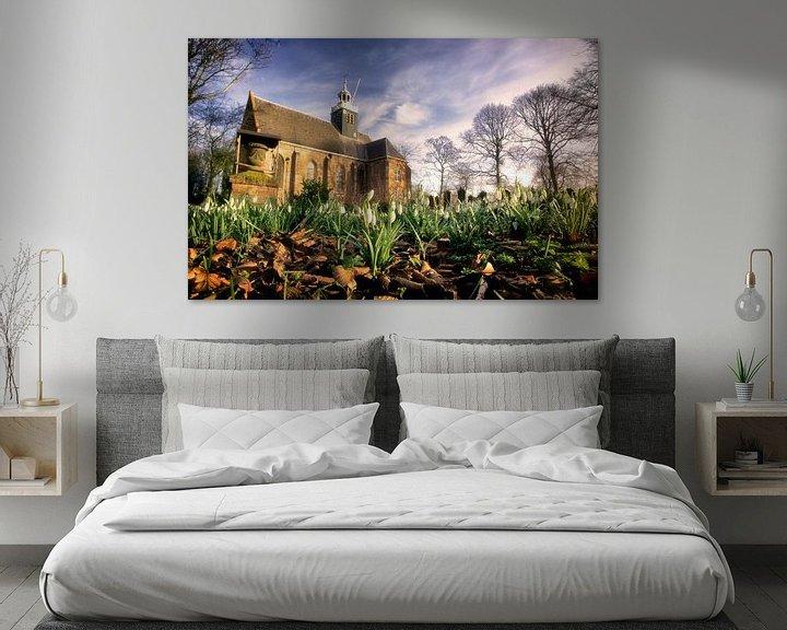 Sfeerimpressie: Slotkapel, Egmond aan den Hoef van Fotografie Egmond