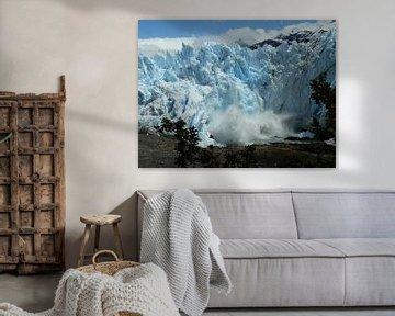 glacier 2 von Gerwin Hulshof