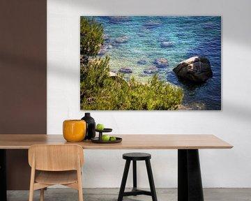 De middellandse zee von Petra Brouwer