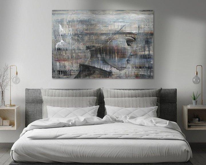Sfeerimpressie: Angie van Atelier Paint-Ing