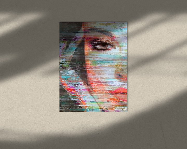 Sfeerimpressie: Focus van Atelier Paint-Ing