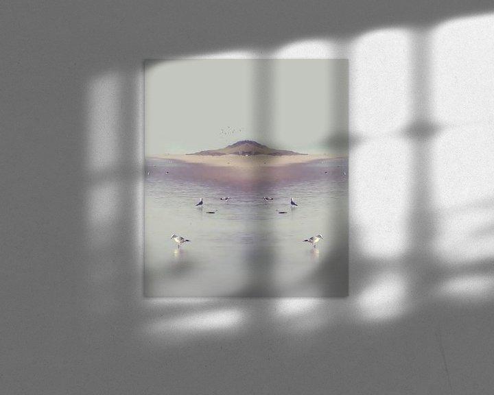 Sfeerimpressie: LOVE the OCEAN IV, HFa van Pia Schneider