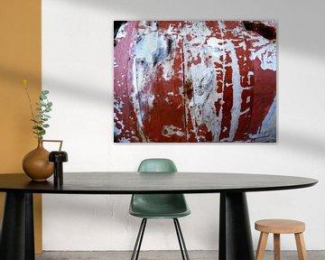 Urban Abstract 29 van MoArt (Maurice Heuts)