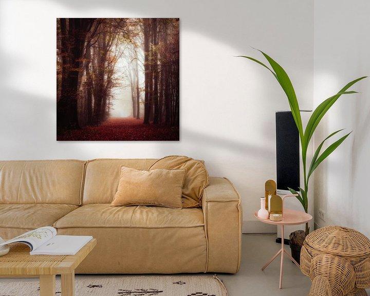 Sfeerimpressie: Warme wensen van Tvurk Photography