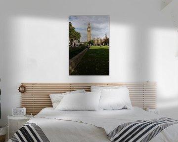 London ... Big Ben III sur Meleah Fotografie