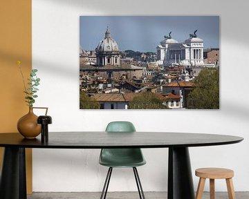 Rome ... eternal city VII van Meleah Fotografie