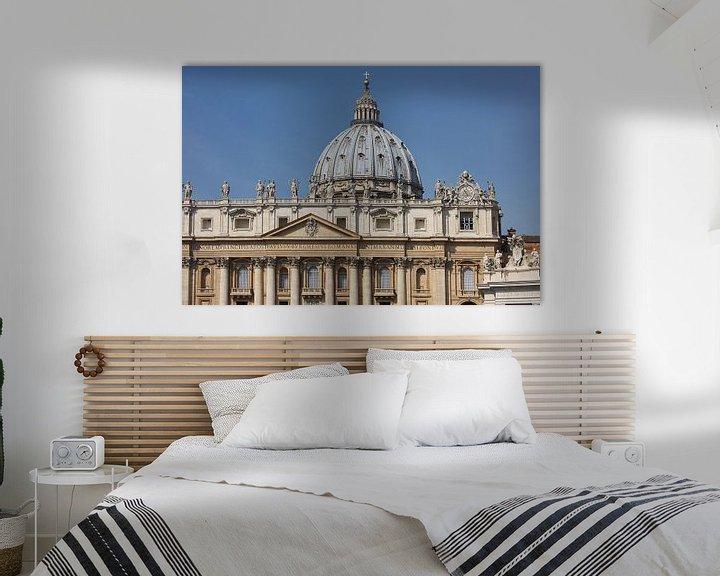 Sfeerimpressie: Rome ... eternal city X van Meleah Fotografie