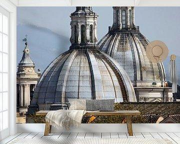 Rome ... eternal city XII van Meleah Fotografie