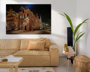 Deventer, Bergstraat von Martin Podt