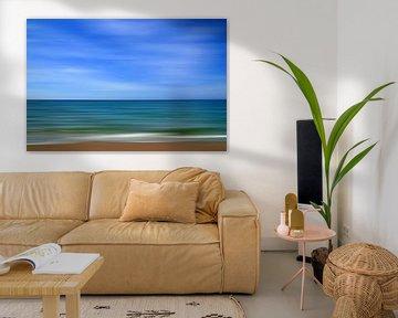 Beach von Peter Bergmann