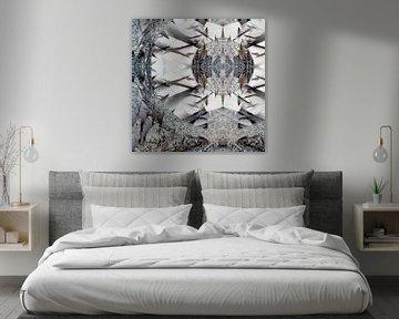 White Paint van Marleen Vermeulen