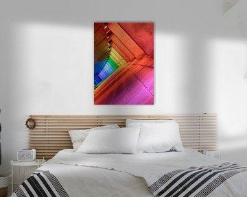 Rotterdam NAI Spectrum