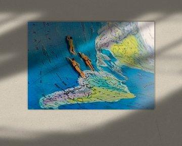 ocean race van Compuinfoto .