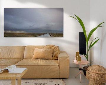 Noordpolderzijl van Bo Scheeringa Photography