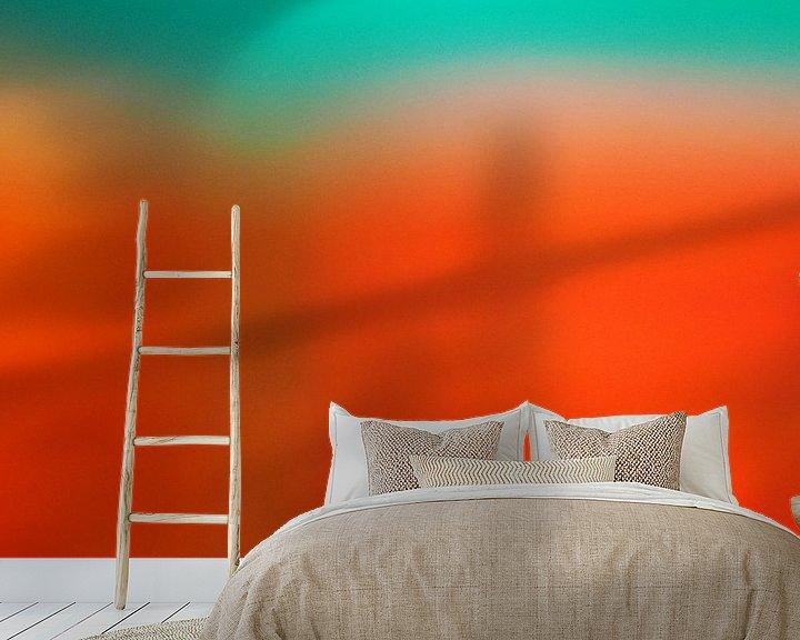Sfeerimpressie behang: Upendo van Insolitus Fotografie
