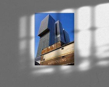 Warehousing van Ton van Buuren