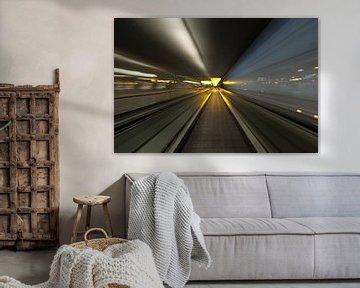 Fast Lane van Wouter Kok