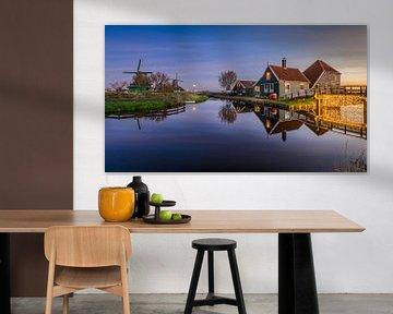 Dutch house van Mario Visser