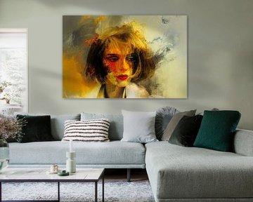 Pretty Woman van Harry Hadders