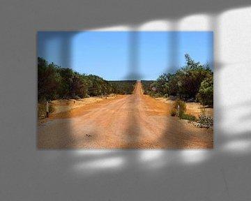 Offroad,  Outback Australië