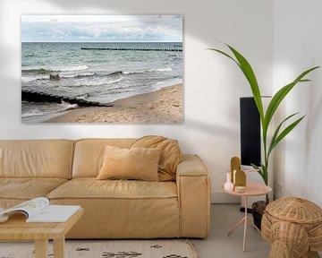 Oostzee 2 van Hanneke Luit