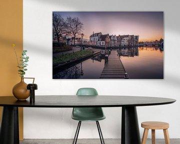Haarlem van Photo Wall Decoration
