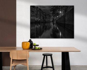 50 shades of Dordrecht von Edo van Kemseke